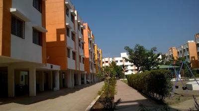 Gallery Cover Image of 440 Sq.ft 1 BHK Apartment for buy in Talegaon Dhamdhere for 1100000
