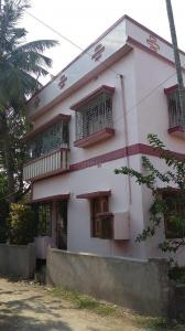Gallery Cover Image of 350 Sq.ft 1 RK Independent House for rent in Garia for 4000