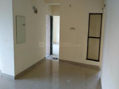 Living Room Image of 1100 Sq.ft 2 BHK Apartment for buy in Kharghar for 11299999