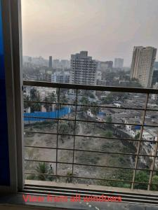 Gallery Cover Image of 750 Sq.ft 2 BHK Apartment for rent in Aishwarya Height, Jogeshwari East for 32000