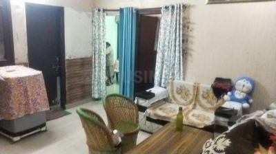 Gallery Cover Image of 700 Sq.ft 2 BHK Apartment for buy in Disha My Home, Puth Khurd for 2300000