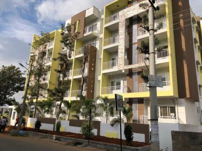 Gallery Cover Image of 1205 Sq.ft 2 BHK Apartment for buy in Medahalli for 4300000