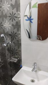 Bathroom Image of Krishna Properties in Malad East