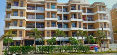 Gallery Cover Image of 475 Sq.ft 1 BHK Independent Floor for buy in Neral for 2600000