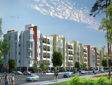 Gallery Cover Image of 1525 Sq.ft 3 BHK Apartment for buy in Anna Nagar for 17500000