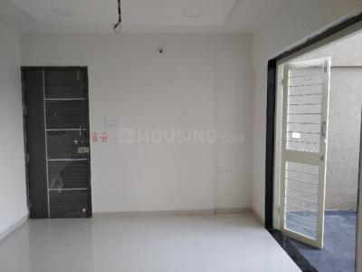 Gallery Cover Image of 600 Sq.ft 1 BHK Apartment for rent in Bhugaon for 14500