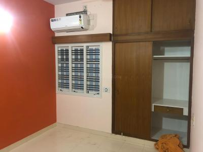 Gallery Cover Image of 1200 Sq.ft 2 BHK Independent Floor for rent in Jayanagar for 39999