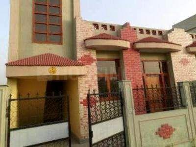 Building Image of 753 Sq.ft 1 BHK Independent House for buy in Sector MU 1 Greater Noida for 3600000