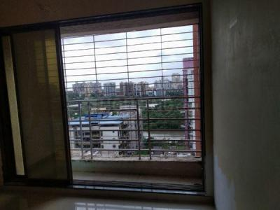 Gallery Cover Image of 1100 Sq.ft 2 BHK Apartment for rent in Nerul for 24000