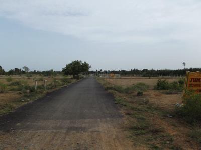 Gallery Cover Image of  Sq.ft Residential Plot for buy in Urapakkam for 3675000