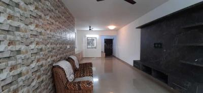 Gallery Cover Image of 1277 Sq.ft 2 BHK Apartment for rent in Kethana Eternal Blossom, Kadubeesanahalli for 27000