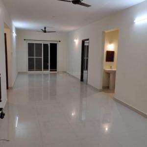 Gallery Cover Image of 1527 Sq.ft 3 BHK Apartment for rent in Brookefield for 28000