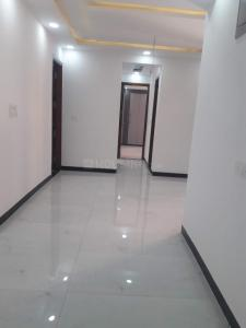 Gallery Cover Image of 900 Sq.ft 2 BHK Independent Floor for rent in Sector 19 Dwarka for 21000