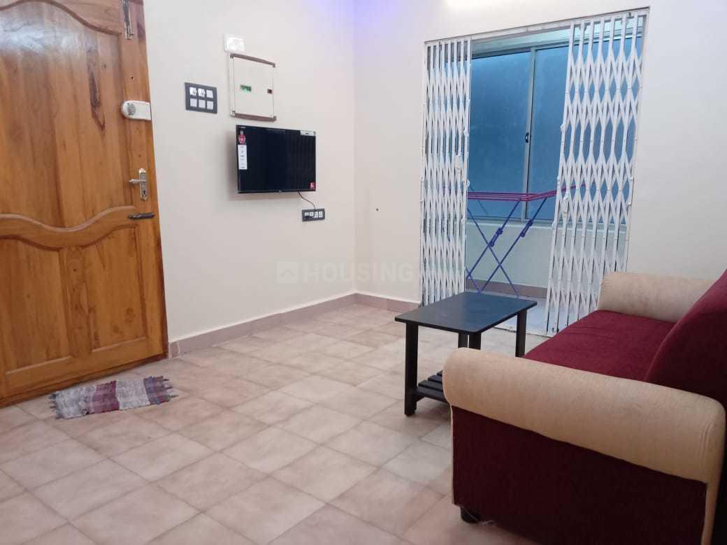 Living Room Image of Zolo Le Royal in Anna Nagar