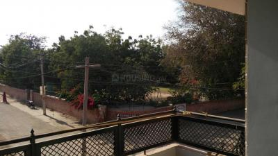 Gallery Cover Image of 1250 Sq.ft 3 BHK Independent Floor for rent in Chopasni Housing Board for 12000