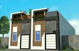 Gallery Cover Image of 550 Sq.ft 1 BHK Independent House for buy in Bhawrasla for 1850000