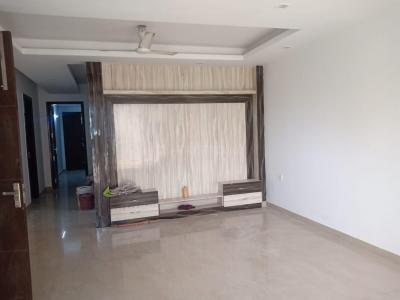 Gallery Cover Image of 1900 Sq.ft 3 BHK Independent Floor for rent in Sector 8 Dwarka for 25000