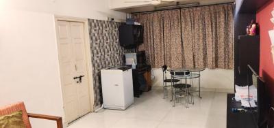 Hall Image of Rom For Rent In Diamond Garden in Chembur