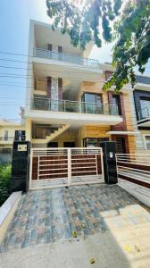 Gallery Cover Image of 1580 Sq.ft 5 BHK Villa for buy in Bajwa Sunny Enclave Urban Greens, Sector 118 for 11000000