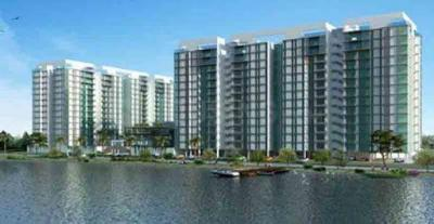 Gallery Cover Image of 1575 Sq.ft 3 BHK Apartment for buy in SJR Blue Water Ph 2, Choodasandra for 9600000