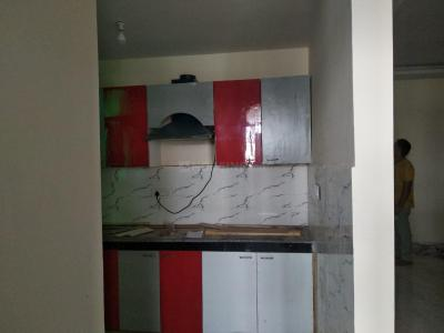 Gallery Cover Image of 990 Sq.ft 3 BHK Independent Floor for buy in Jamia Nagar for 6000000