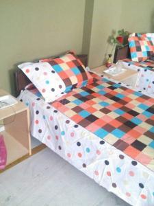 Bedroom Image of Aarnavya PG in Sector 56