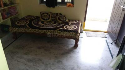 Gallery Cover Image of 650 Sq.ft 1 BHK Independent House for rent in Ramachandra Puram for 6500