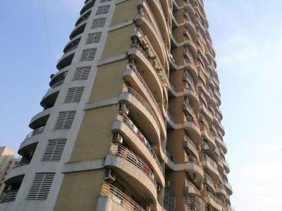 Gallery Cover Image of 1115 Sq.ft 2 BHK Apartment for rent in Kharghar for 25000