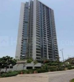 Gallery Cover Image of 1820 Sq.ft 3 BHK Apartment for rent in Jogeshwari East for 110000