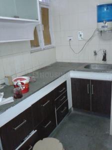 Gallery Cover Image of 510 Sq.ft 1 BHK Apartment for rent in DDA Flats Sarita Vihar, Sarita Vihar for 11000