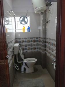 Gallery Cover Image of 1200 Sq.ft 1 BHK Apartment for rent in BTM Layout for 16000