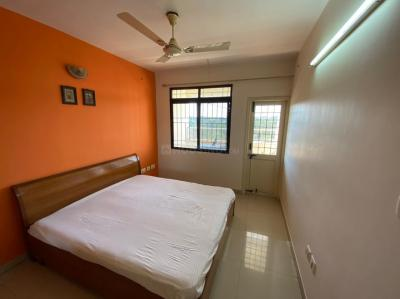 Gallery Cover Image of 1600 Sq.ft 3 BHK Apartment for rent in Gopalan Aristocrat Apartments, Kasturi Nagar for 33000