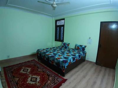 Bedroom Image of PG 4442235 Kalkaji in Kalkaji