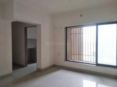 Gallery Cover Image of 831 Sq.ft 2 BHK Apartment for buy in Kasarvadavali, Thane West for 7300000