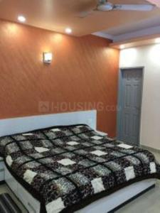 Gallery Cover Image of 1200 Sq.ft 3 BHK Apartment for rent in Prateek Fedora, Sector 61 for 30000