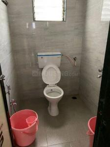 Bathroom Image of Rahul Hostel & Paying Guest in Belapur CBD
