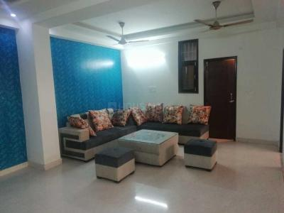 Gallery Cover Image of 1575 Sq.ft 3 BHK Apartment for buy in Ahinsa Khand for 6400000