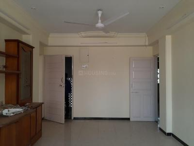 Gallery Cover Image of 900 Sq.ft 3 BHK Apartment for rent in Santacruz East for 50000