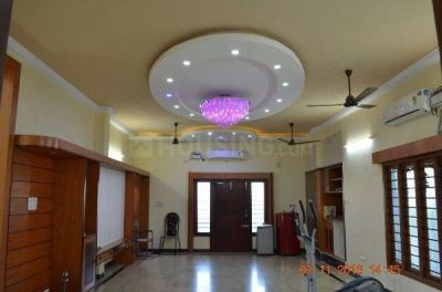 Gallery Cover Image of 1600 Sq.ft 3 BHK Apartment for rent in Kottivakkam for 28000