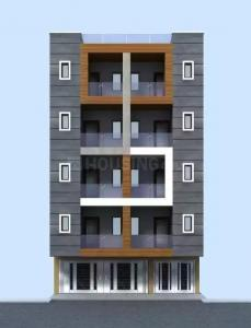 Gallery Cover Image of 850 Sq.ft 2 BHK Apartment for buy in Sector 9 for 4200000