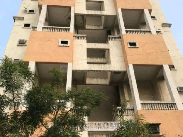 Building Image of 975 Sq.ft 2 BHK Apartment for rent in Airoli for 26000