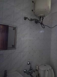 Bathroom Image of Fort Grand Service Apartment PG in HSR Layout