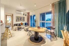 Gallery Cover Image of 1466 Sq.ft 3 BHK Apartment for buy in Florida Water Color, Mundhwa for 11000000