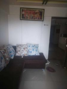 Gallery Cover Image of 990 Sq.ft 2 BHK Apartment for rent in Wagholi for 18000