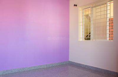 Gallery Cover Image of 1000 Sq.ft 1 RK Independent House for rent in Marathahalli for 7300