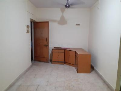Gallery Cover Image of 635 Sq.ft 1 BHK Apartment for rent in Kopar Khairane for 16500