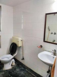 Bathroom Image of Nopany House PG in Salt Lake City