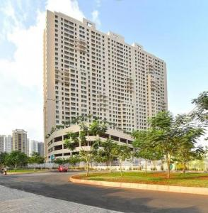 Gallery Cover Image of 930 Sq.ft 2 BHK Independent Floor for buy in Dosti West County, Thane West for 8230000