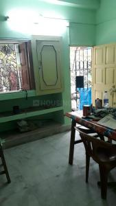 Gallery Cover Image of 470 Sq.ft 1 BHK Apartment for rent in Baishnabghata Patuli Township for 6000