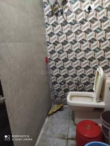 Common Bathroom Image of PG For Boys in Bindapur